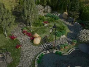 Ландшафтный дизайн где учиться